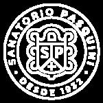 Sanatorio Pasquini Logo Login